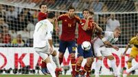Spain reach Euro 2012 final after nail-biting penalty shoot-out