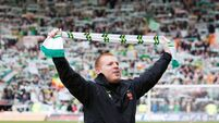 McNally: No Norwich approach for Lennon
