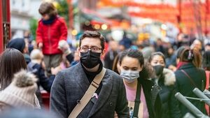 'Why are they not needed now?': Clarity wanted on wearing of facemasks