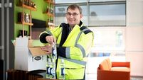 Midleton distils a lifesaver - Project to supply hand gel to HSE set to hit 1m bottles