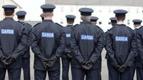 Tributes paid to 88 gardaí killed in line of duty