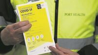 HSE will not contact employers about Covid-19 results before informing employee
