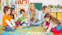No State indemnity in frontline workers' childcare plan