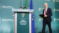 Outlook for next round of Brexit talks 'not good', warns Tánaiste