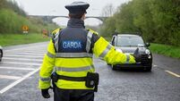 Gardaí have been spat or coughed at 70 times in five weeks during Covid-19 lockdown