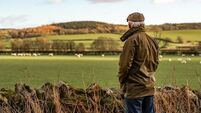 Farmers received up to €123m in social-welfare payments last year