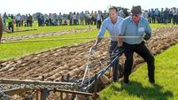 Covid-19 leaves brows furrowed as National Ploughing Championship cancelled