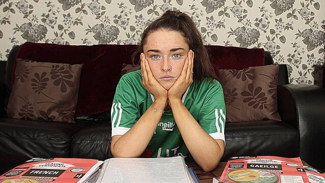 Leaving Cert cancellation 'the right call' for Limerick camogie standout