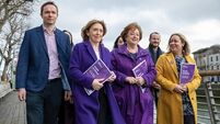 Likelihood of SocDems forming government with two 'civil war parties' is slim