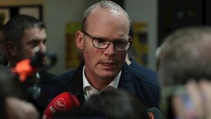 Finalising programme for Government over next two weeks a 'significant ask', says Coveney