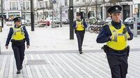 90% abide by limit on gatherings, say gardaí
