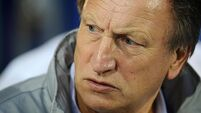 Leeds get first win for Warnock