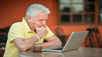 Reach out to older people who are not tech savvy, says MEP