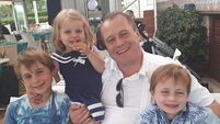 Bereaved father's plea for letters from public