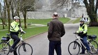 Garda patrols to be stepped up to enforce social distancing in parks and amenities