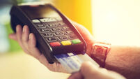 Banks aiming to increase contactless payments limit 'by April 1'