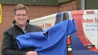 Louth company makes scrubs to ensure palliative care can continue