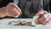 Muintir na Tíre urges elderly not to hoard money during Covid-19 outbreak