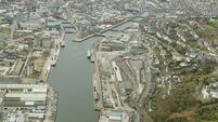 New Cork road network paves way for Eastern Gateway Bridge