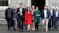 FG and FF set to 'love-bomb' Greens