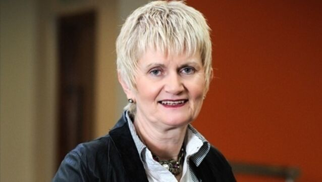 "Describing her priorities during government formation talks the Sligo–Leitrim independent TD Marian Harkin said: ""What we need is balanced regional development, that has to be stitched into policy."" File picture."