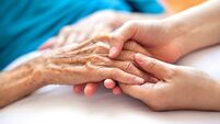 Creative solutions required as nursing home residents 'need visits' - specialist