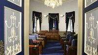 FF and FG set for Seanad majority