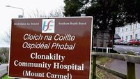 Clonakilty hospital: Two dead, others infected