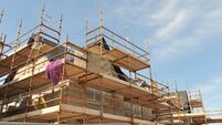 150,000 builders set for return to work in weeks