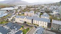 Covid-19 hits Kerry hotel housing asylum seekers