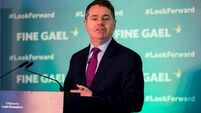 Paschal Donohoe: Dire Central Bank prediction 'confirmed what businesses already know'