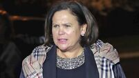 Coronavirus: Mary Lou McDonald describes 'distressing' 16-day wait for test results