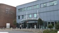 Just 33 of 4,000 staff at CUH test positive for virus