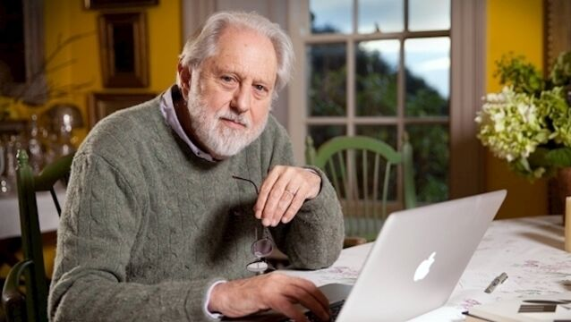 "David Puttnam: """"This is an opportunity to begin to look at what might be the very best, or rather a better idea, of assessment."