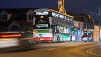 Bus Éireann eyes new Cork city depot