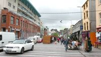 Centuries-old decrees impact on Cork's modern-day market plans