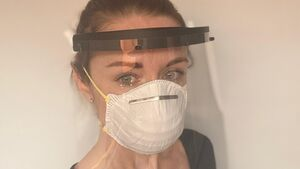 Galway businesswoman to produce 3D printed face shields