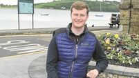 James O'Connor: All bets are off as youngest TD looks to future