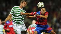 Celtic advance with superb victory