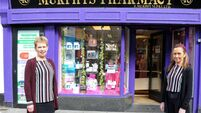 The Cork pharmacist going the extra mile for her patients