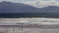 Kerry County Council to close public car parks and beach for Easter weekend