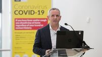 Plans to ramp up Covid-19 testing to 100,000 tests a week