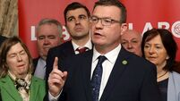 Alan Kelly becomes Labour party leader