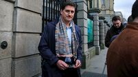 Government formation: Emissions cut 'a first step' for talks, Eamon Ryan says