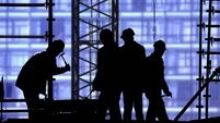 Builders hoping they can get back to work as Covid-19 unemployed tops 1m