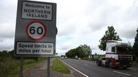 No evidence of Covid-19 border spill-over, says NI chief medic