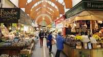 Support needed for Cork's historic English Market