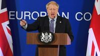 Boris Johnson tests positive for Coronavirus after experiencing mild symptoms