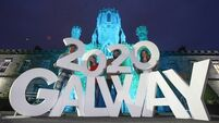 Galway 2020 ends contract with creative team, temporarily lays off staff in response to Covid-19