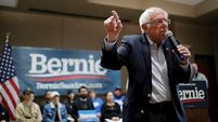 Bernie Sanders' impact on American politics will go on 'for a very long time' says brother
